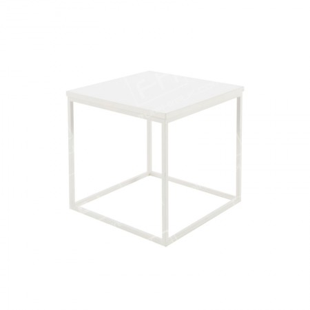White Box Frame Coffee Table