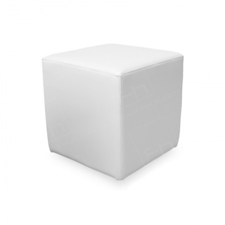 White Cube Seat Hire