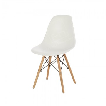 White Esme Chair