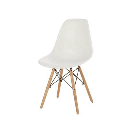 White Esme Chair