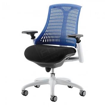 Wickford Task Operator Chair Blue