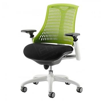 Wickford Task Operator Chair Green