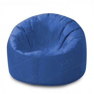 Xl Bean Bag Indoor Outdoor Blue