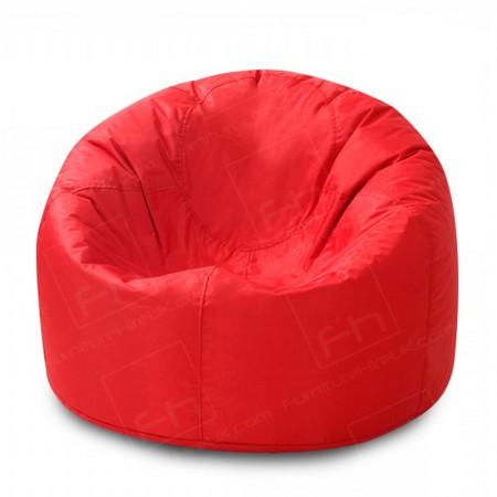 Xl Bean Bag Indoor Outdoor Red