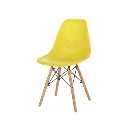 Yellow Esme Chair