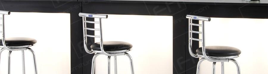 rectangular black bar