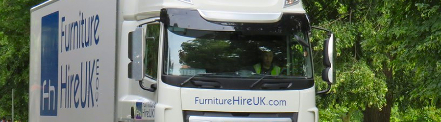 New Arrivals - Furniture Hire UK